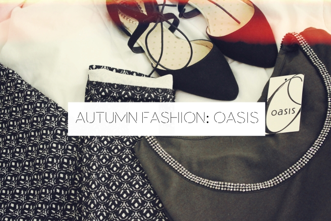AUTUMN FASHION OASIS