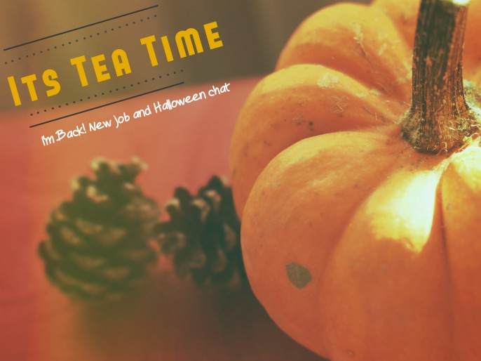FotorCreated its tea time